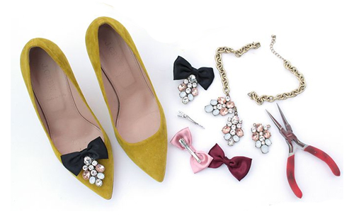 Shoes accessories gallery