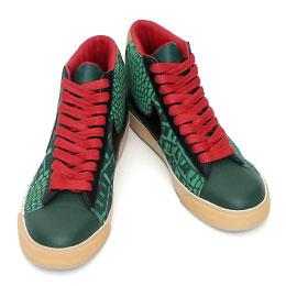 Display Shoe Lacing