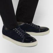 Men's Low Top Sneakers (2)