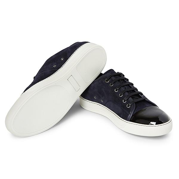 Men's Low Top Sneakers (3)