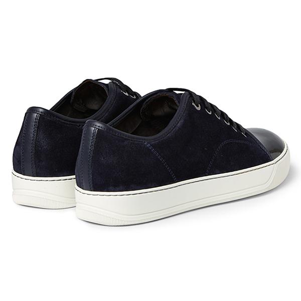Men's Low Top Sneakers (4)