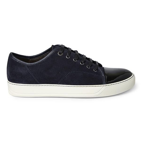 Men's Low Top Sneakers (5)