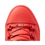 Red High Top Sneakers (6)