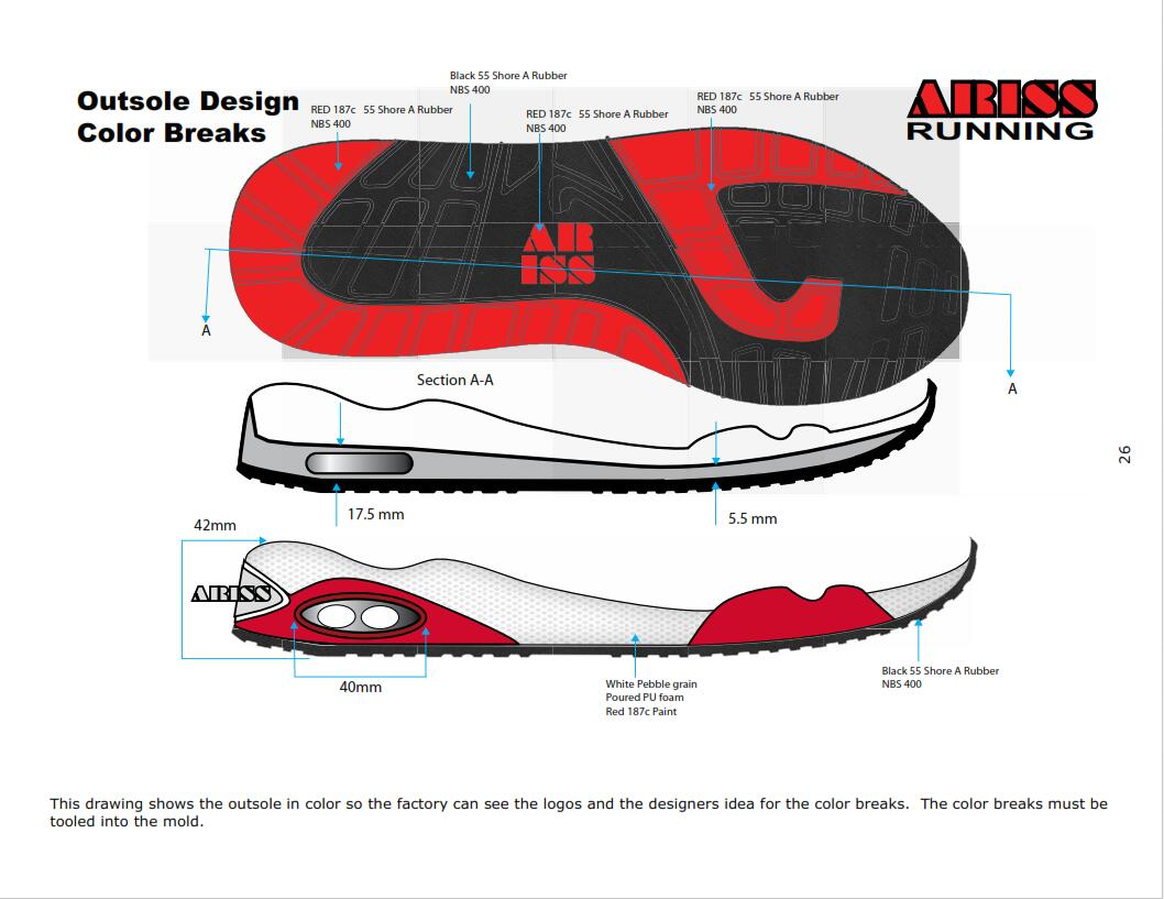 shoe development 05