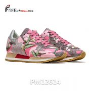 Women's Low Top Sneakers