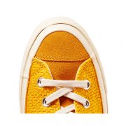 Canvas Low Top Sneakers (6)