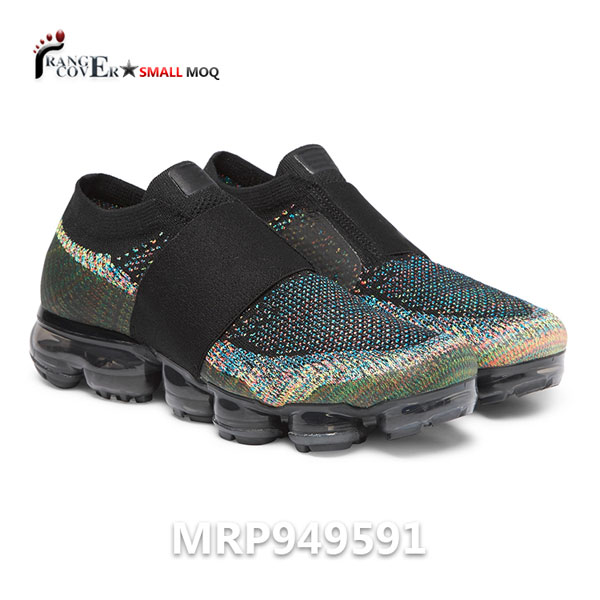 Air Cushion Low Top Trainers Men Women Korean Sports Shoes