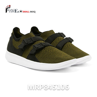 China Wholesale Fancy Fashion Leisure Latest Design Sports Shoes